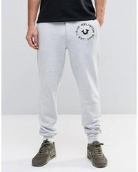 Pantalon de jogging gris True Religion
