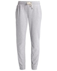 Pantalon de jogging gris TWINTIP