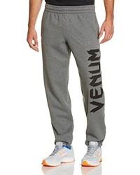 Pantalon de jogging gris Venum