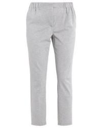 Pantalon de jogging gris Vero Moda