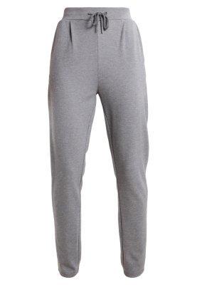Pantalon de jogging gris Vila
