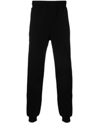 Pantalon de jogging imprimé noir Billionaire
