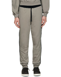 Pantalon de jogging marron clair Public School