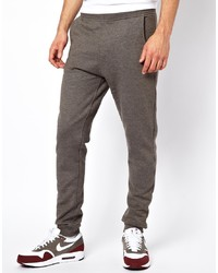 Pantalon de jogging marron foncé Jack & Jones