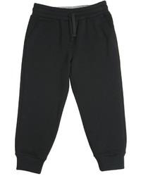 Pantalon de jogging noir