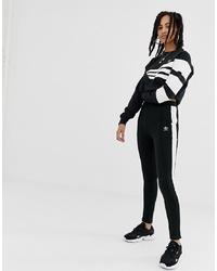 Pantalon de jogging noir adidas Originals