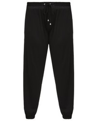 Pantalon de jogging noir Anna Field