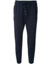 Pantalon de jogging noir ASTRAET