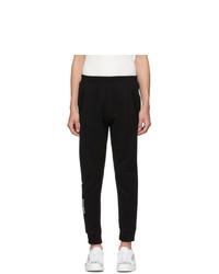 Pantalon de jogging noir DSQUARED2