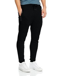 Pantalon de jogging noir Jack & Jones