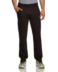 Pantalon de jogging noir Li-Ning