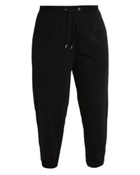 Pantalon de jogging noir New Look