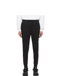 Pantalon de jogging noir Nike