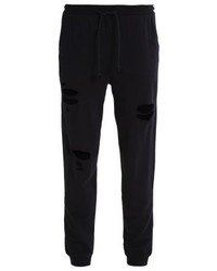 Pantalon de jogging noir Noisy May