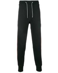 Pantalon de jogging noir Paul Smith
