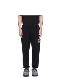 Pantalon de jogging noir Perks And Mini