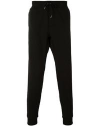 Pantalon de jogging noir Polo Ralph Lauren