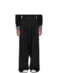 Pantalon de jogging noir Random Identities