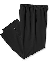Pantalon de jogging noir Schneider
