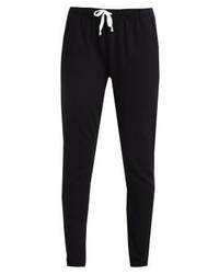 Pantalon de jogging noir TWINTIP
