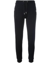 Pantalon de jogging noir Zoe Karssen
