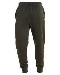 Pantalon de jogging olive Converse