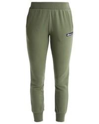Pantalon de jogging olive Ellesse