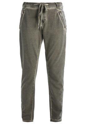 Pantalon de jogging olive Expresso