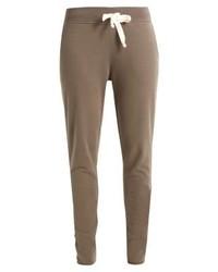 Pantalon de jogging olive Juvia