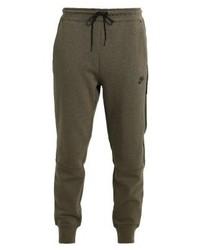 Pantalon de jogging olive Nike