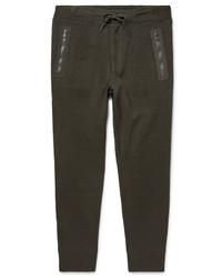 Pantalon de jogging olive Polo Ralph Lauren