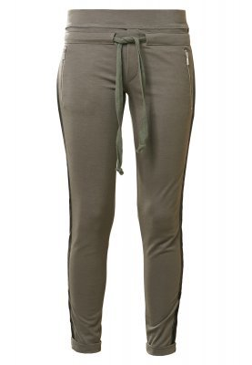 Pantalon de jogging olive The Kooples Sport