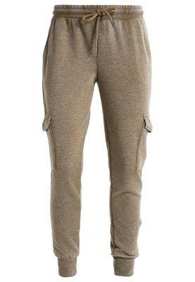 Pantalon de jogging olive TWINTIP