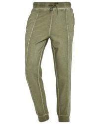 Pantalon de jogging olive YOURTURN