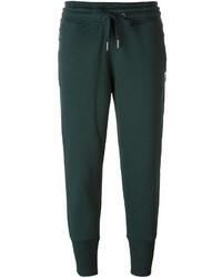 adidas jogging vert femme
