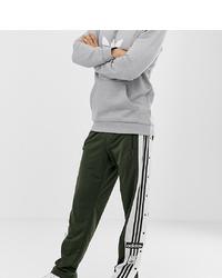 Pantalon de jogging vert foncé adidas Originals