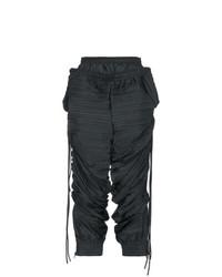 Pantalon de jogging vert foncé Y/Project