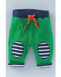 Pantalon de jogging vert