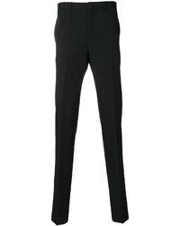 Pantalon en laine noir Givenchy