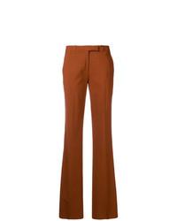 Pantalon flare tabac Etro