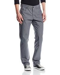 Pantalon gris foncé Atelier GARDEUR