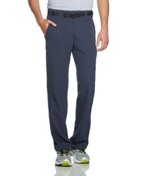 Pantalon gris foncé Columbia