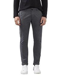 Pantalon gris foncé edc by Esprit