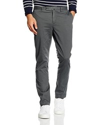 Pantalon gris foncé Hackett Clothing