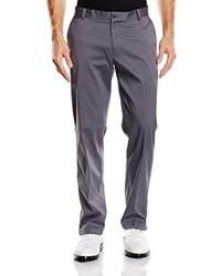Pantalon gris foncé Nike