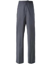 Pantalon gris foncé Yang Li