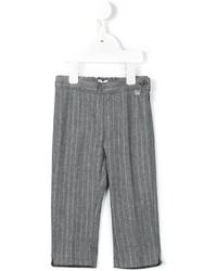 Pantalon gris Il Gufo