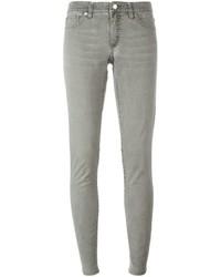 Pantalon gris MICHAEL Michael Kors