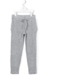 Pantalon gris Morley