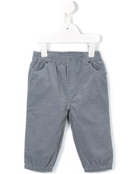 Pantalon gris Stella McCartney